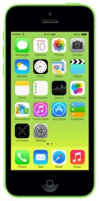 Apple iPhone 5C 16Gb - обзор, изменение цены, характеристики  Na-Obzor.ru