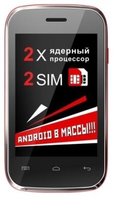 Explay N1 - хороший смартфон до 2000 рублей.