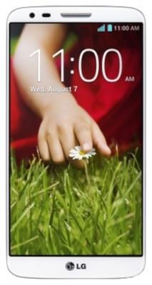 LG G2 D802 - обзор, плюсы и минусы флагманской модели.