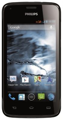 Philips Xenium W3568 - обзор, изменение цены, характеристики  Na-Obzor.ru