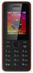 Обзор и характеристики Nokia 107