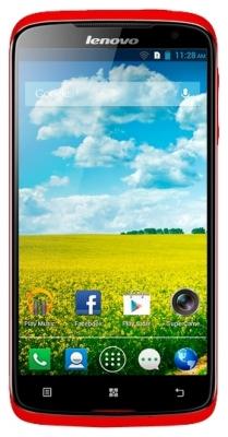 Lenovo S820 8Gb - обзор, изменение цены, характеристики  Na-Obzor.ru