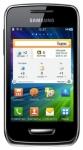 Обзор и характеристики Samsung Wave Y GT-S5380
