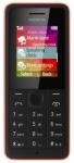 Обзор и характеристики Nokia 106