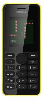 Nokia 108 - обзор, изменение цены, характеристики  Na-Obzor.ru