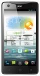 Обзор и характеристики Acer Liquid S1 Duo