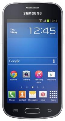 Samsung Galaxy TREND GT-S7390 - обзор, изменение цены, характеристики  Na-Obzor.ru