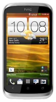 HTC Desire X Dual Sim - обзор, изменение цены, характеристики  Na-Obzor.ru