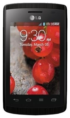 LG Optimus L1 II Dual E420 - обзор, изменение цены, характеристики  Na-Obzor.ru