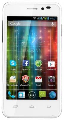 Prestigio MultiPhone 5400 DUO - обзор, изменение цены, характеристики  Na-Obzor.ru