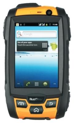 RugGear RG220 Swift Plus - обзор, изменение цены, характеристики  Na-Obzor.ru